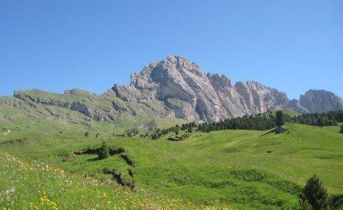 Vacanze a S. Cristina – Val Gardena / Dolomiti